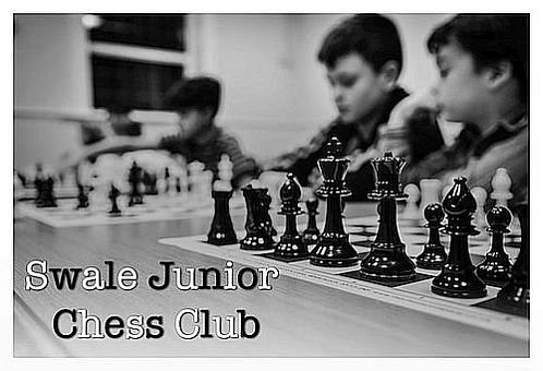 Swale Junior Chess Club