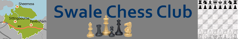 Swale Chess Club